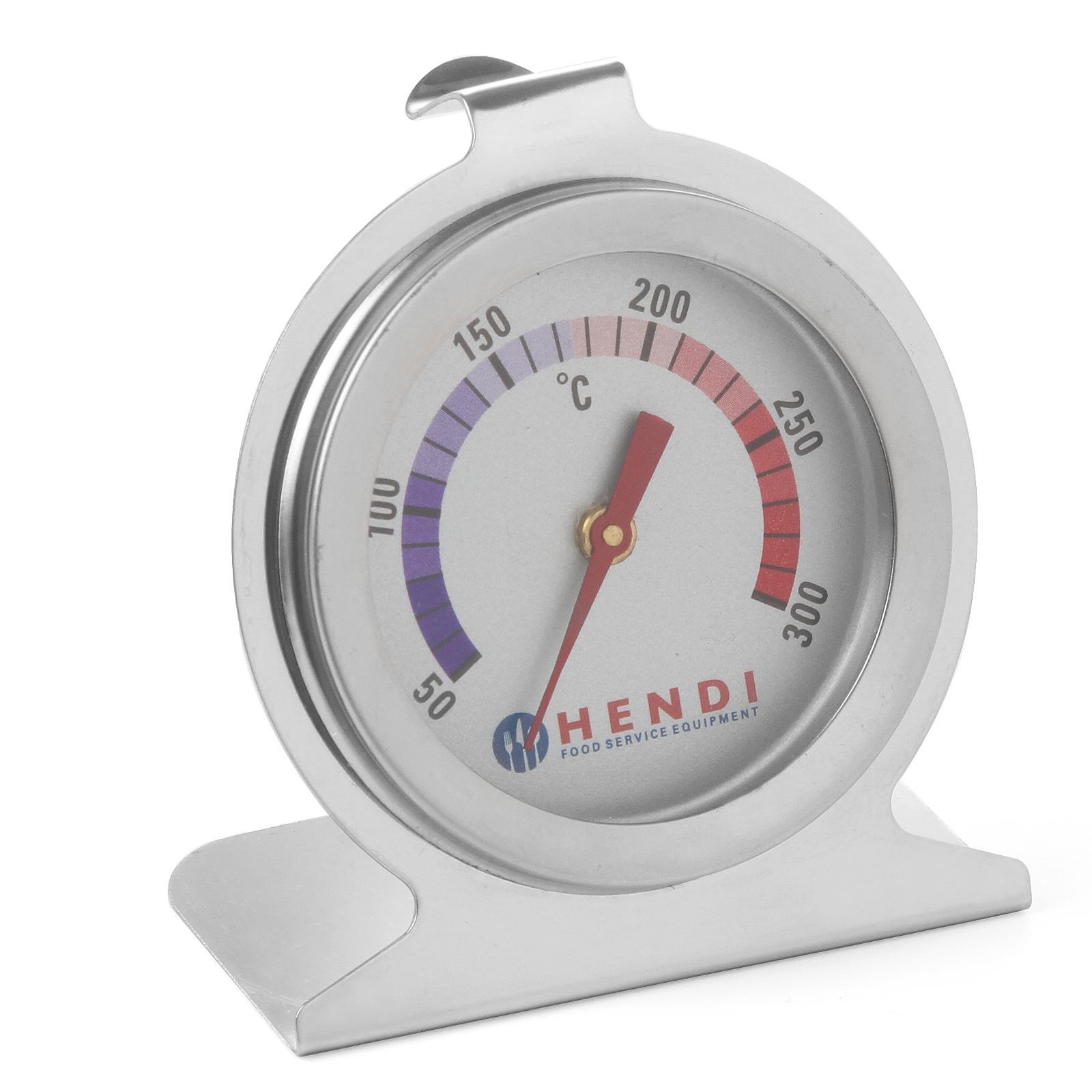 Termometr Gastronomiczny Uniwersalny Do Pieców Hendi 271179 Hurtownia Sklep Cena